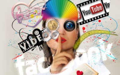 Soziale Medien – Neu – Notwendig – Nervig?